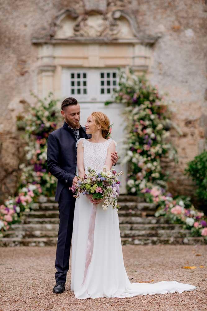 Fleuriste événementiel mariage