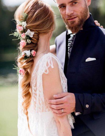 Fleuriste pour mariage Nantes